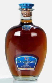 """Brandy """"La chenaie"""" V.S."""