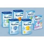 baby milk powder from Holland