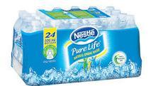 Nestle Pure Life Water bulk