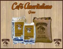 Kafeson Coffee - Ameritaliano