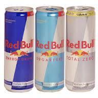 CHEAP RED BULL ZERO CALORIES ENERGY DRINK