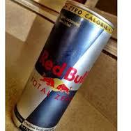 PROMPT SHIPMENT!!! RED BULL ZERO CALORIES ENERGY DRINK
