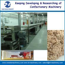 muesli   bar  production line