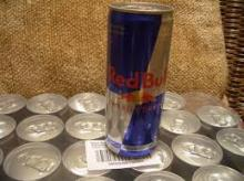 Low Price Bull Energy Drink Red Silver Blue