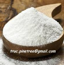 Rice starch