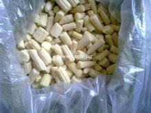 IQF frozen baby sweet corn Grade A