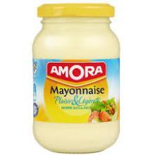 AMORA MAYONNAISE