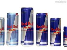 Best Quality Red Bull Drink
