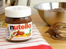 Good Quality Nutella Chocolate 350g