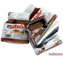Top Nutella Chocolate 350g