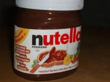 Low Cost and Moderate Nutella Chocolate 350g