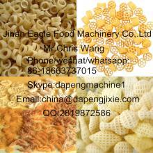 3d pellet machine/3d snack pellet machine/3d pellet food machine