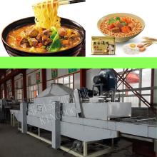 Various Model Noodle Production Line for Factory Price