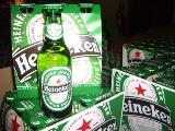 Heineken Beer 250ml, 330ml and 500ml//../..