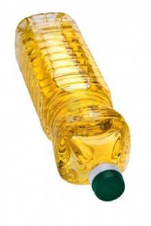 Premium Ukrain Sunflower Oil