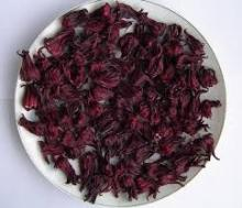 Dried roselle flower