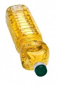 Bulk Refined Sunflower Oil