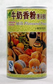 Milk Flavour Powder 200g Milk Products Food Additives