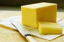 Top Quality Unsalted Butter