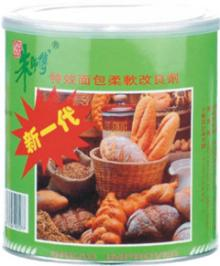 Soft's Bread Improver Food Additives High Performance Used for Baked Food