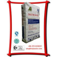 Edible Gypsum powder for brewing industrial