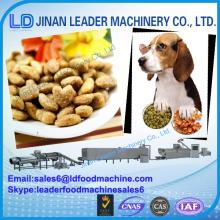 Low consumption  pet   food  processing equipment factory price