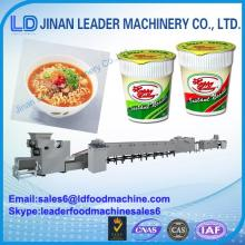 Super quality automatic noodles making equipments jinan factory