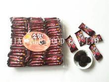 10g Mini Vanilla Filling Biscuits/Sandwich Biscuits/Black Cracker