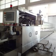 Wafer production line/wafer biscuit line/wafer machine/wafer baking machine