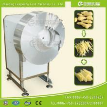 FC-501 bamboo shoot cutting slicing machine