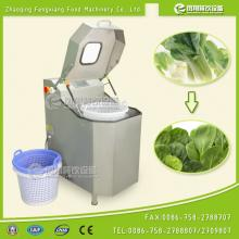 FZHS-15 automatic lettuce spin dryin machine, automatic lettuce spin dryer
