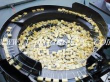 parts feeder for LED