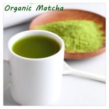 Ceremonial Grade Organic Matcha Green Tea Powder Wholesaler