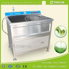 Стиральная машина овощных фруктов WACS-10 ,машина для очистки фруктов