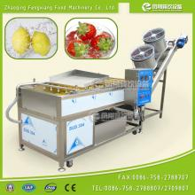 fruit washing drying machine,fruit cleaning and drying machine