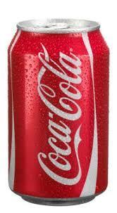 Coca Cola 0,33 cans Fanta, Pepsi, Sprite, Coca Cola 300ml
