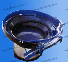Bowl Feeder for Machined part
