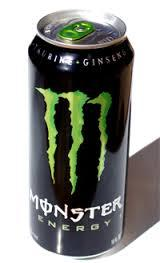 Best Selling Monster Energy Drink