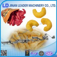 High efficiency cheetos niknak food processor machinery