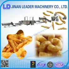 Low consumption industrial niknak food processing machinery expo