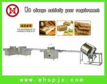 semi-automatic  cutting  machine for peanut candy bar and sesame candy bar