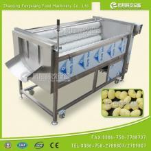 MSTP-1000 Attrition Type Vegetable Peeler
