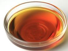 Crude Soybean Oil - Origin Ukraine