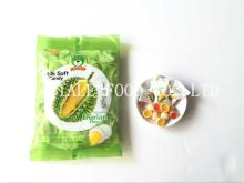 Durian Milk Soft Candy / Fruit Candy / Milk Candy