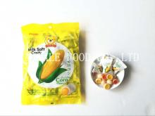 Coin Soft Candy / Fruit Soft Candy / Milk candy / Filled Candy
