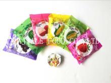 150g Fruit candy / milk candy / soft candy