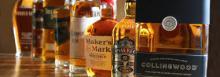 Old scottish whiskeys