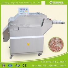 FX-300 Frozen Meat Cube Dicing Machine/Frozen Pork Dicing Machine/Frozen Beef Dicer