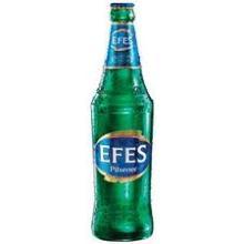 Efes Pilsener Beer 24 x 330ml