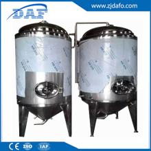 stainless steel micro beer fermenters